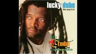 Lucky Dube – Man in the city