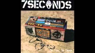 7 Seconds - Punk Rock Teeth