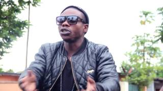 Slapdee called me to perform for his '10 Years of Slapdee'. He didnt pay me so i didnt go - Ruff Kid