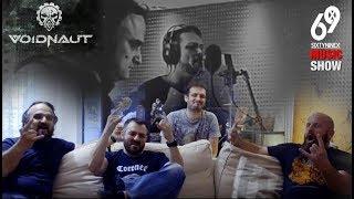 69X MUSIC – Online Show No.29 Voidnaut