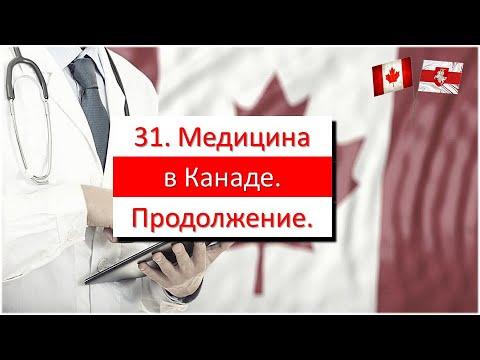 Медицина в Канаде | Проблемы | Сравнение с Америкой | Место в мировом рейтинге