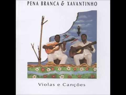 Sertão E Viola - Pena Branca e Xavantinho