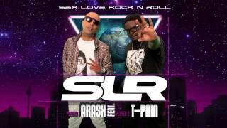 Arash Feat  T Pain   Sex Love Rock N Roll SLR #1 Muzykolog