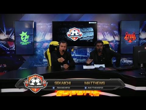 National Championship Season 7 (Round Robin 3)