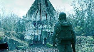 外星人入侵地球,57年后人类战败,只能躲入地下利用哨塔防御!