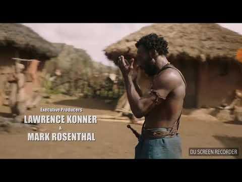 Birth and naming of kunta kinte....