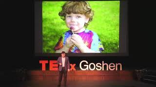 1,000 Points   Jason Orzell   TEDxGoshen