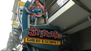 Stitch's Great Escape HD by Martin