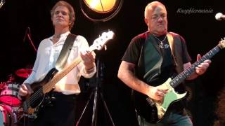 John Illsley - Where Do You Think You´re Going - Münster 3. Mai 2016