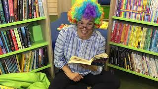 West Leigh Library - Mrs Graham