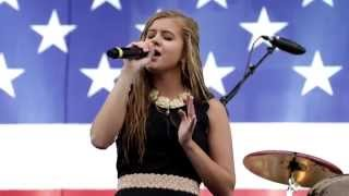 Travelin' Soldier (Dixie Chicks) cover by Shelby Ann-Marie