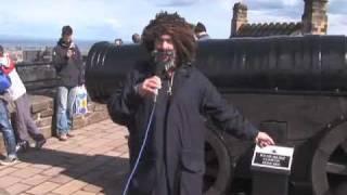 Historic Scotland - Billy Viral 2