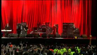 Faith No More - Download Festival - The Real Thing - HD 720p