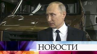 Ситуацию вокруг нашей олимпийской сборной и решения МОК прокомментировал Владимир Путин.