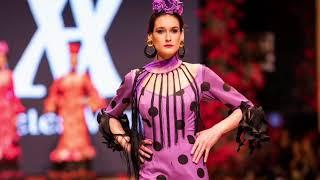 Vídeo resumen de la Pasarela Flamenca Jerez 2020