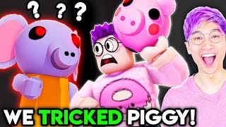 Can You Beat ROBLOX PIGGY CITY? (PIGGY DISGUISE!)