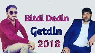 Murad Agdamli ft Elsen Selimov – Bitdi Dedin Getdin