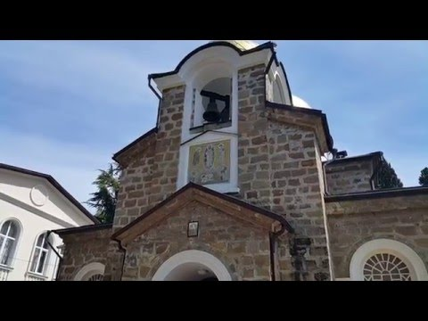 Церкви и храмы геленджика