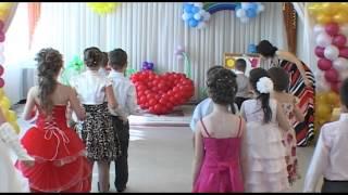 Детский сад № 12 ВЫПУСКНОЙ. 29.05.2013