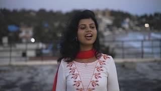Pankh Laga Ke Udna Chahe | Reshma Raghvendra  - songdew