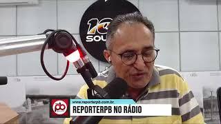 Programa reporterpb no rádio do dia 14 de janeiro de 2021