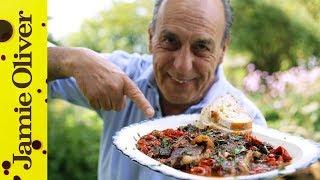 Sirloin Steak in Tomato Sauce | Gennaro Contaldo