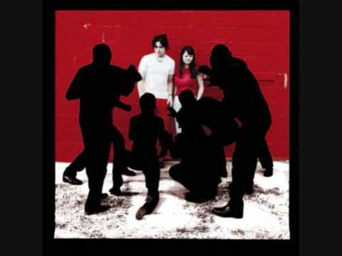 The White Stripes fell in love with a girl