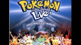 Pokemon Live! - 14 Double Trouble