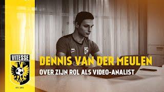In gesprek met videoanalist Dennis van der Meulen