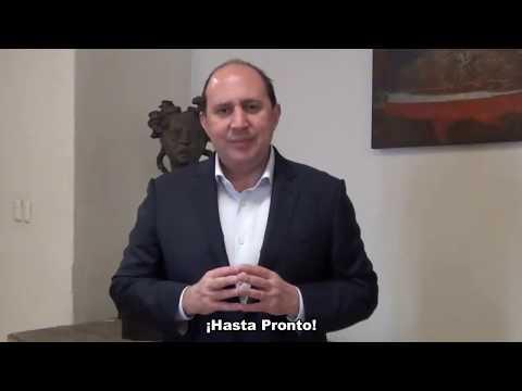 Fernando Manzanilla Prieto - Día del Voluntariado