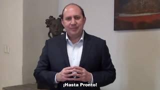 Fernando Manzanilla Prieto – Día del Voluntariado