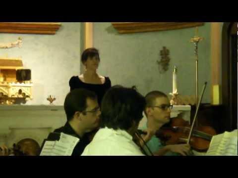 Anastasia Jamieson, soprano Don Giovanni