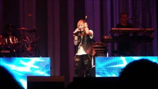 045 Lesson for Life - Charice Infinity Tour - Manila 20120309