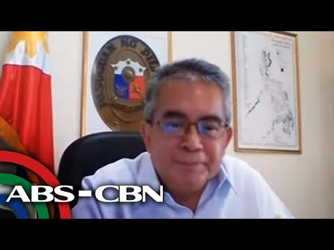 [ABS-CBN]  Gov't officials give COVID-19 response updates in Laging Handa briefing (30 June 2020)
