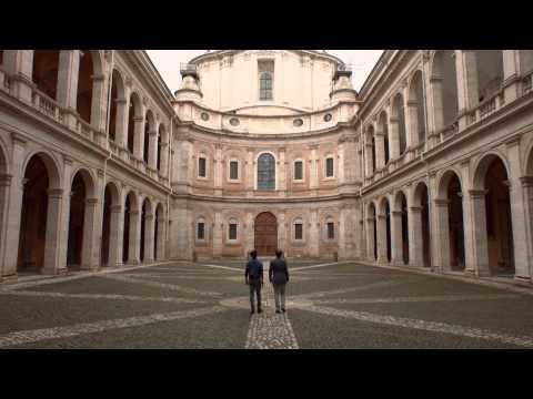 La Sapienza – Official Trailer