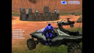Halo Custom Edition Episodio I