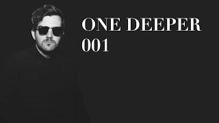 Dj Hanzel - One Deeper - 001