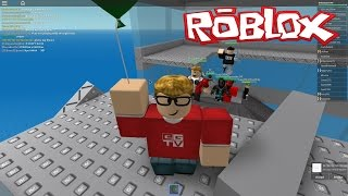 Playing Terratech Pre Alpha Demo First Play Part 1 - jumping down a chimney roblox broken bones 2 by ethangamer
