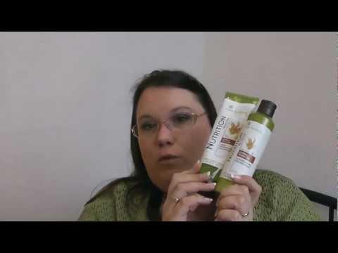 Für den Haarwuchs das Salz und das Öl