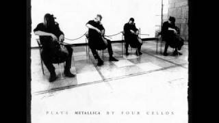 Apocalyptica plays Metallica - Master of Puppets