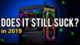How Much Does It Cost To Build A Gaming PC In 2019?