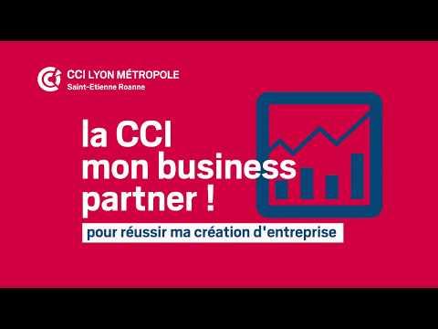 La Minute CCI #8 : être accompagné pour créer son entreprise