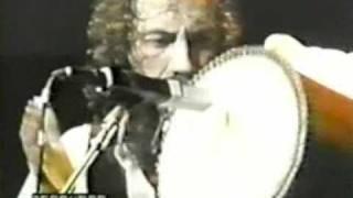 World Turning vs The Chain - Fleetwood Mac - Live 1977 Japan