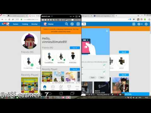 How to get robux using load Philippines 2016 [Tagalog]