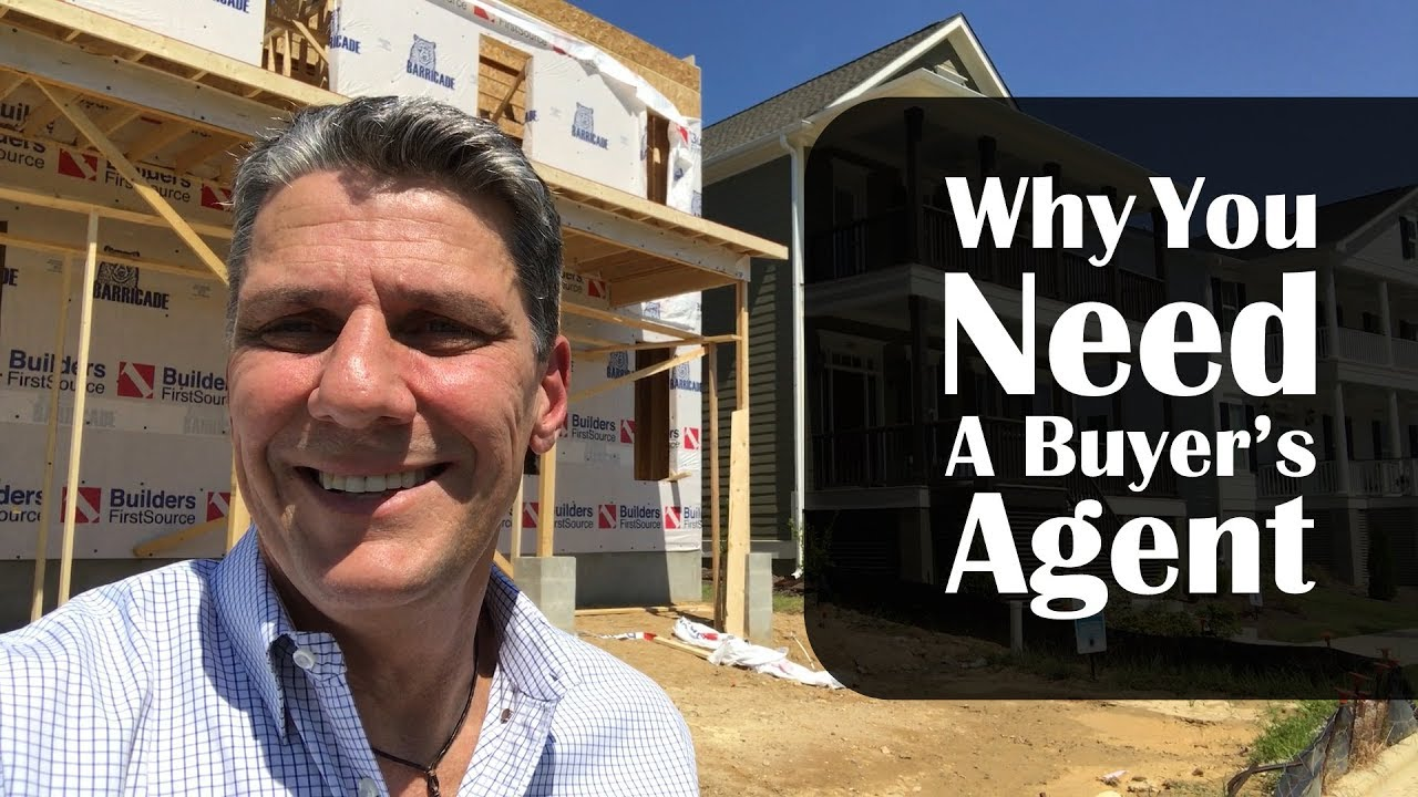 How Can an Agent Help You With a New Construction Purchase?