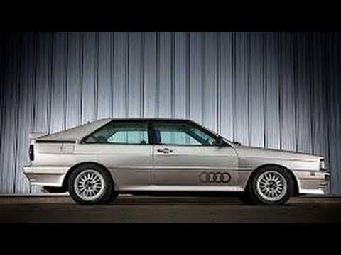 Download OCCASIONS A SAISIR  Audi Quattro (S06E03) HD Mp4 3GP Video and MP3