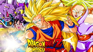 Top 10 Dragon Ball Z Movies