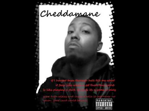 Deck Of Cards   Chaddamane Feat  Double R