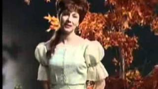Dottie West-Here Comes My Baby - Live 1967