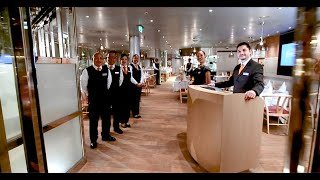 Holland America Line: To The Voyage Ahead